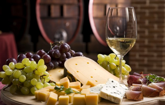 Vilket vin passar till maten?