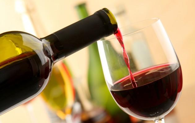 Tänk på att skydda dina viner i sommarvärmen!